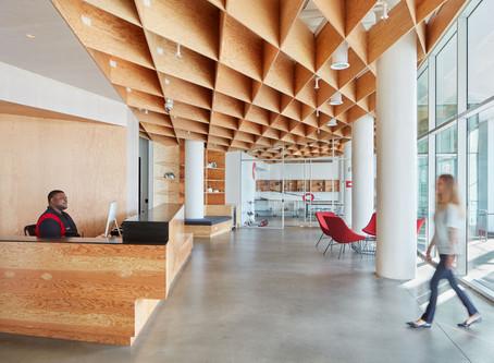 AIA CC Design Awards | Merit Award, Interior Architecture | 2016 | AIA California Council