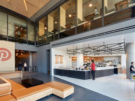 Architizer | Pinterest HQ2