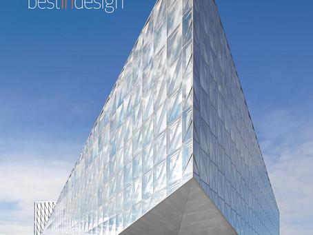 LendingClub featured in Interior Design | Best of Design 2019