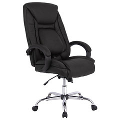 Ergonomic Office Chair with Adjustable Lumbar Support,High Back