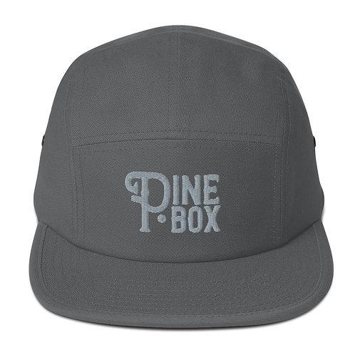PINE-BOX CAMPER HAT