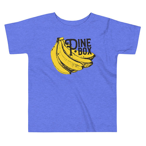 TODDLER BANANA T-SHIRT!