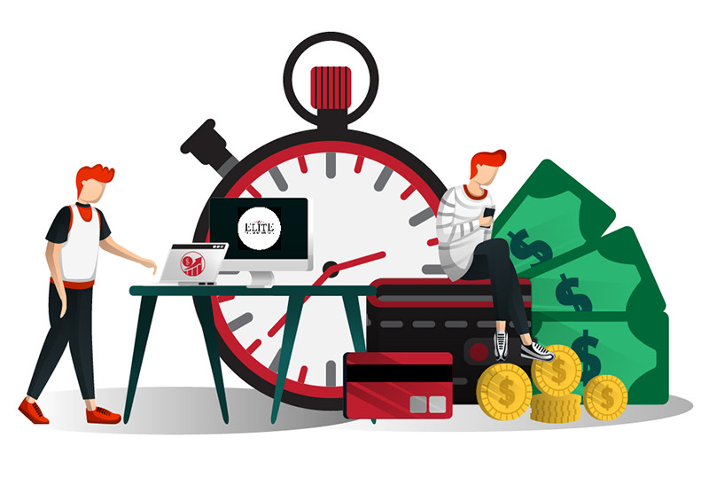 the impact of measuring time versus money on a business