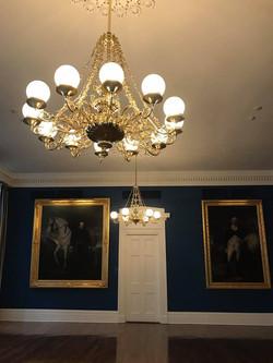 Gallier Hall Ballroom
