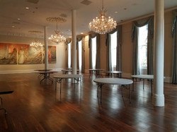 Historic Gallier Hall Ballroom