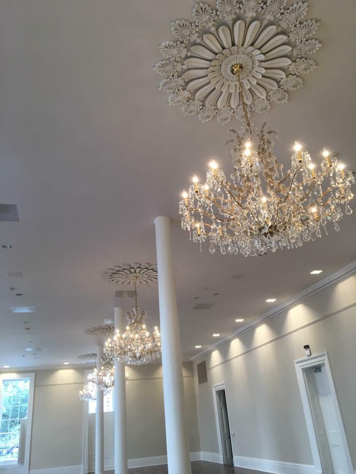 Gallier Hall Ballroom