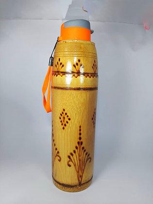 Bamboo Flask - B3