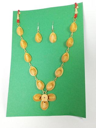 Elegant Jewellery - A16