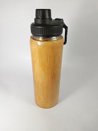 Bamboo Bottle - A9