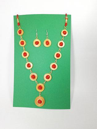 Elegant Jewellery - A18