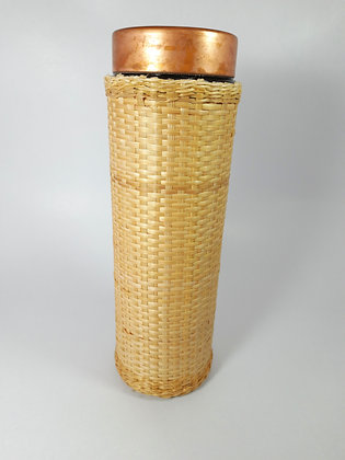 Bamboo Bottle - A6