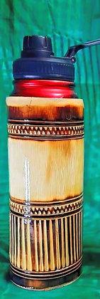 Bamboo Bottle - A16