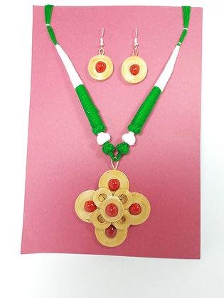 Elegant Jewellery - A19