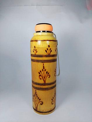 Bamboo Borosil Bottle 700ml - B5