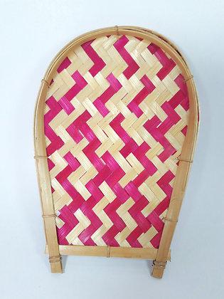 Miniature Winnowing Basket - A2
