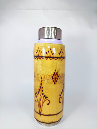 Bamboo Bottle - B4