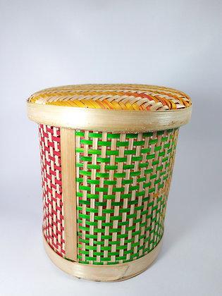 Bamboo Basket - A2