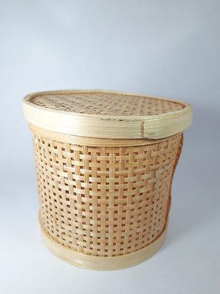 Bamboo Basket - A3