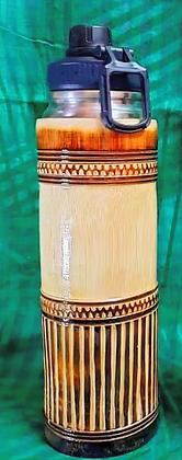 Bamboo Bottle - A18