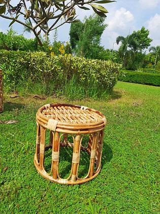 Bamboo Stool - A1