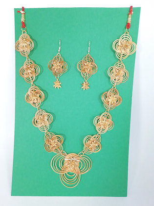Elegant Jewellery - A3