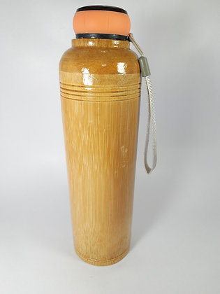 Bamboo Bottle - A4