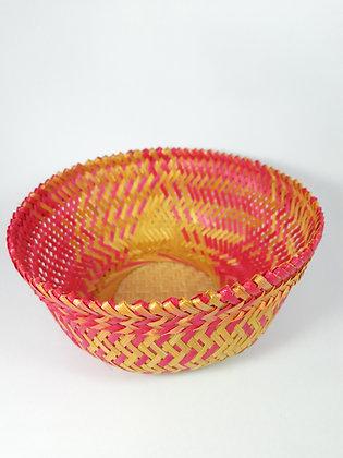 Bamboo Basket - A1