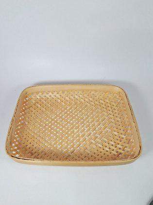 Bamboo Basket - A4