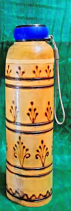 Bamboo Bottle - A14