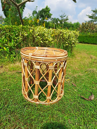 Bamboo Stool - A2