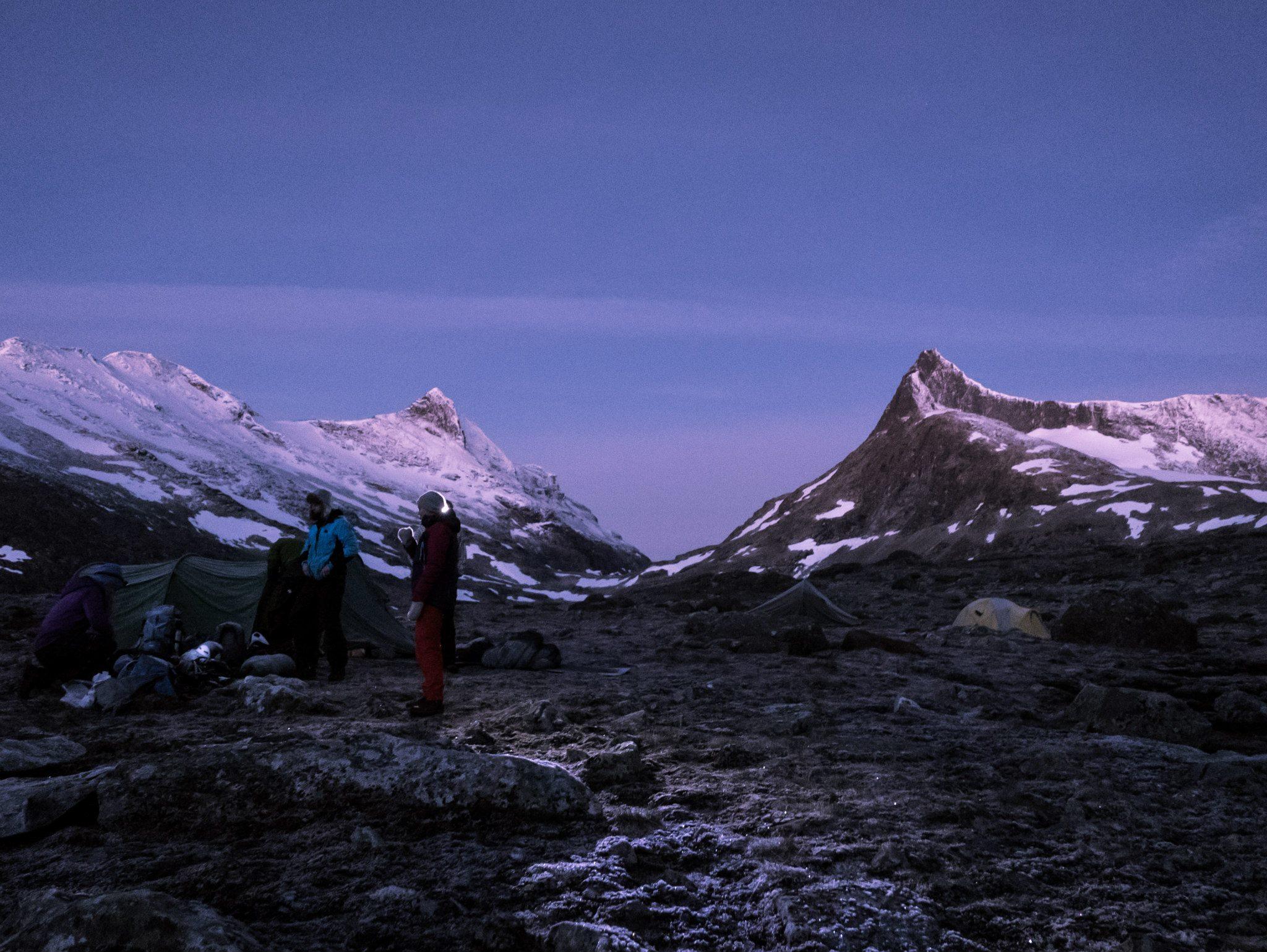 Koldadalen
