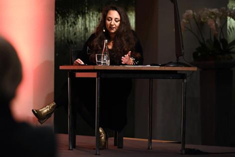 Brinkmann-Stipendium, Rathaus Köln 2020