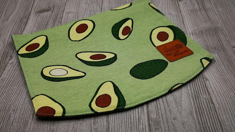 Wechselcover Avocado