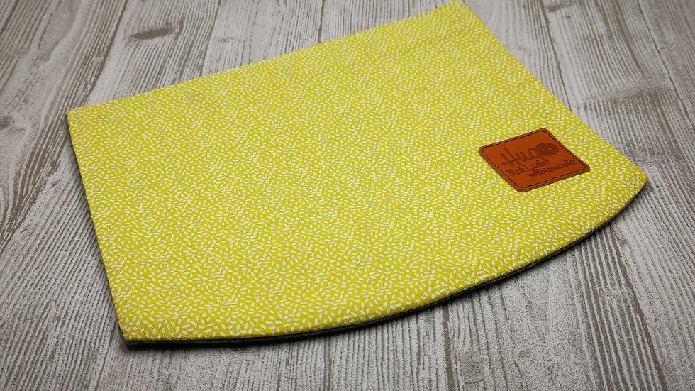 Wechselcove Körner gelb