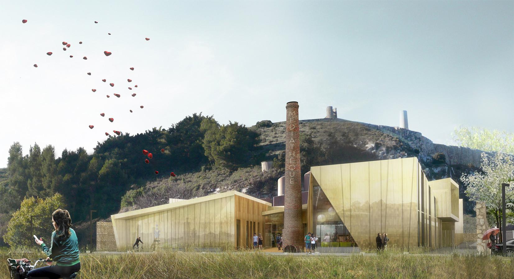 Frutoso-architecte-Mediatheque-Septeme.j
