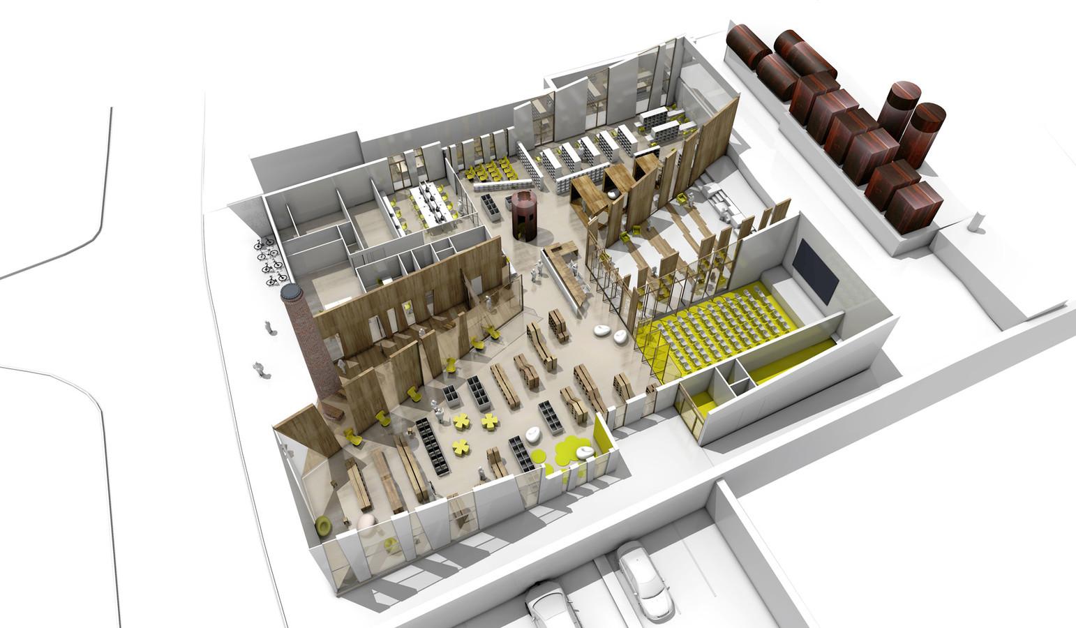 Frutoso-architecte-Mediatheque-Septeme-a