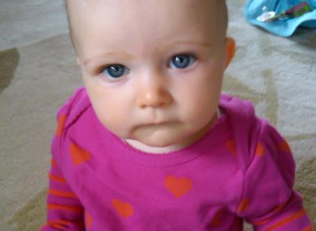 Motherhood: On Raising Ourselves
