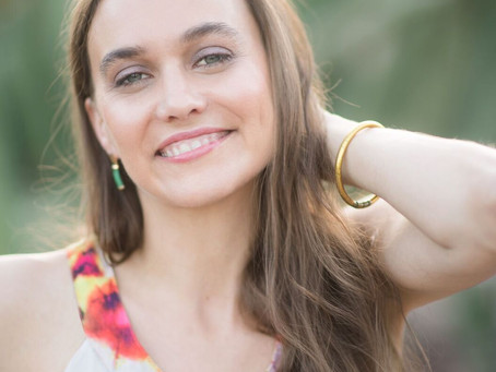 Grit, Glow & Grace: Katie Hess, Owner of Lotus Wei
