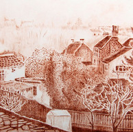 Frenchay Village