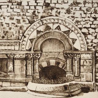 Ladymead Fountain