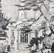 Frenchay Church