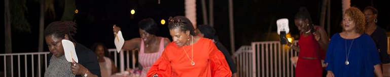 Councilwoman Robinson's Sip & Support