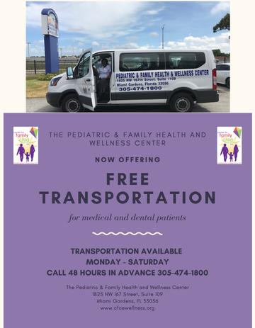 Free Transportation