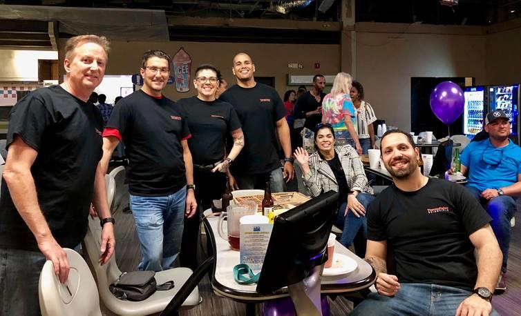 Bowl-A-Thon Fundraiser 2019