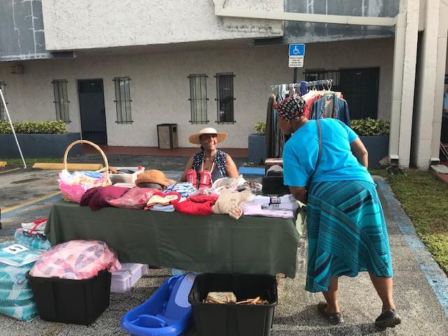 Yard Sale June 2019