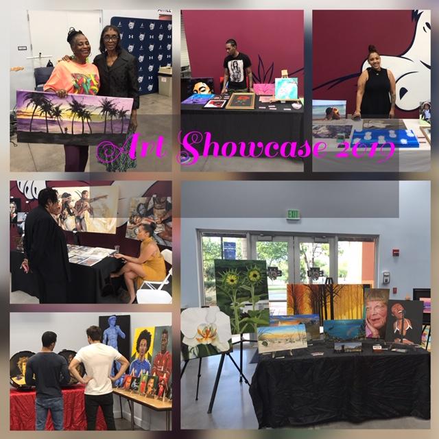Art Showcase 2019