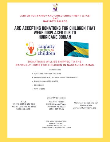 Donations Hurricane Dorian.png