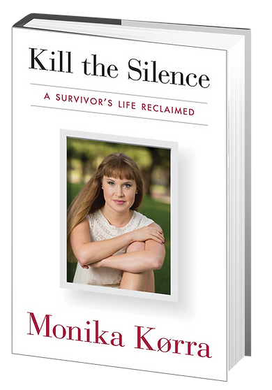 Kill the Silence - Random House author