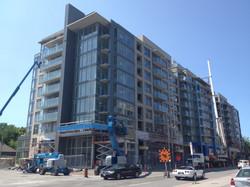QWest Condominiums