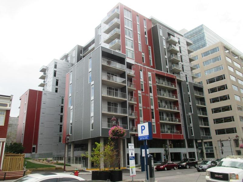 Le W/E Condominium